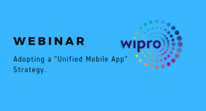 "Adopting a ""Unified Mobile App"" Strategy"