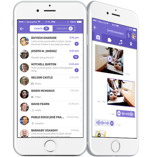 Chat & talk to expert