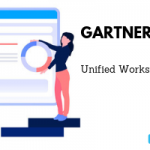 DronaHQ included In Gartner's Hype Cycle for Unified Workspaces, 2018