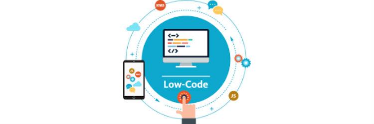 Low-code-platforms