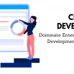 Citizen Developers to dominate enterprise app development strategy of CIOs, CTOs