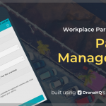Real People, Real Stories: Custom Parking App for the workplace