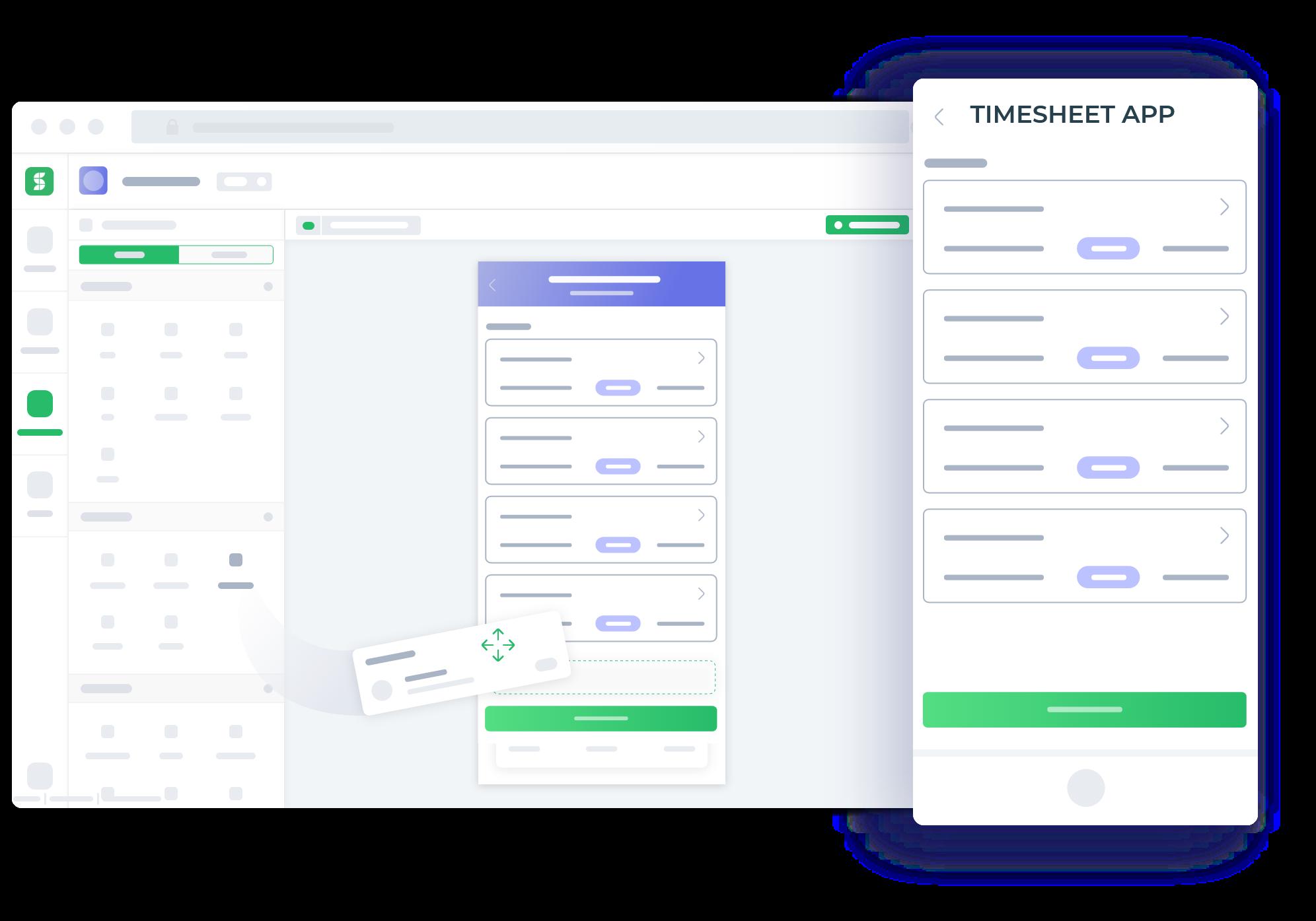 timesheet management apps