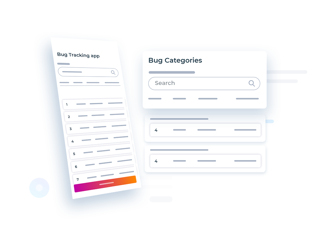 Not all codes are bug-free