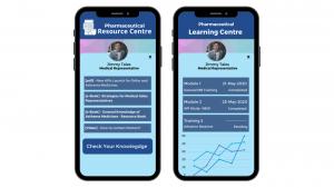 Virtual Assessment Centre for Pharma Industry