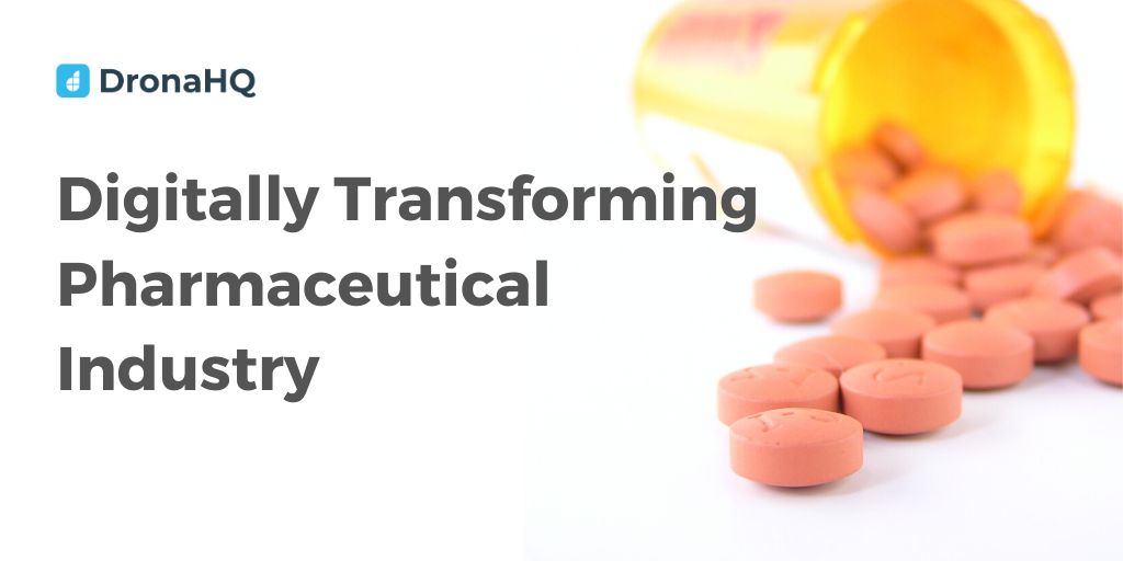 8 must have apps for pharmaceutical industry Blog Banner