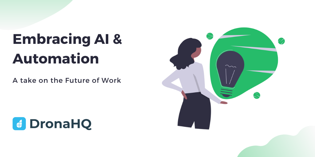 techr interview on ai and automation