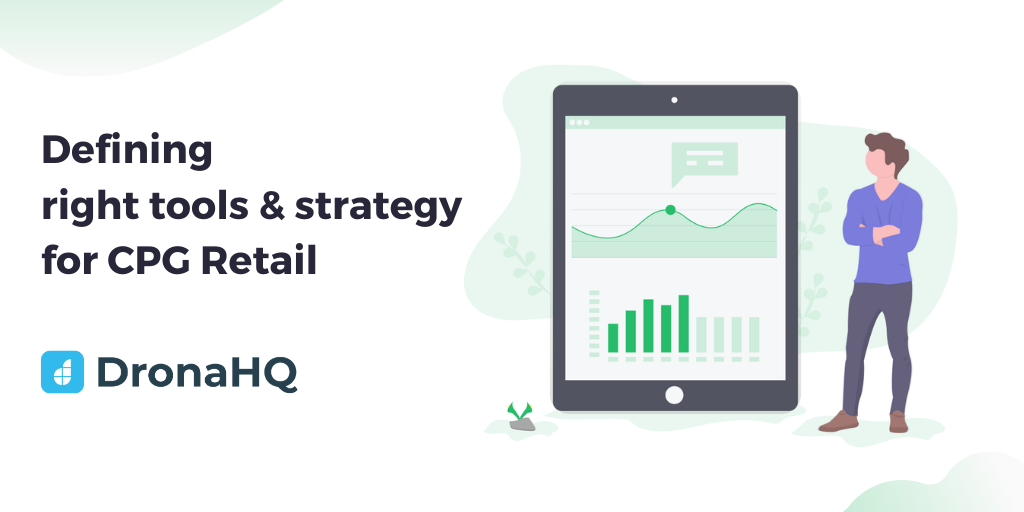 cpg retail tools and strategy