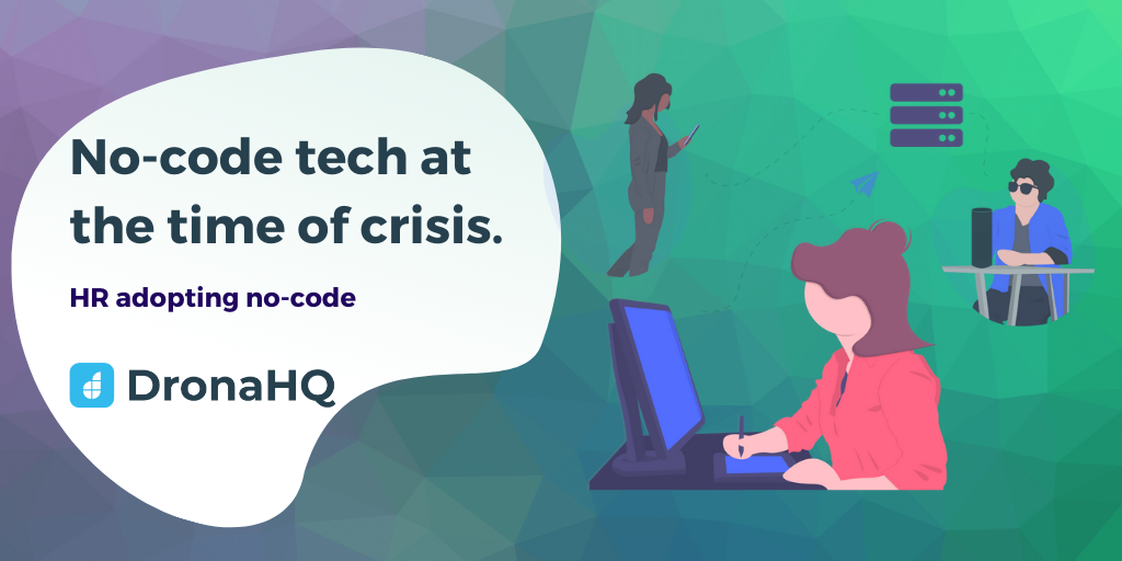 hr tech no code