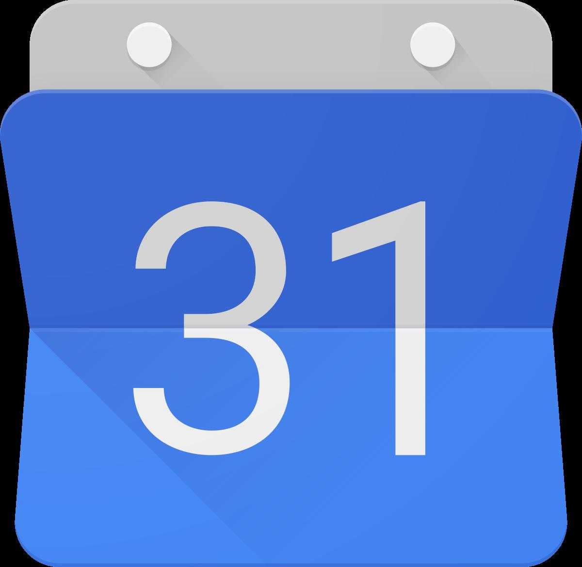 GoogleCalendar