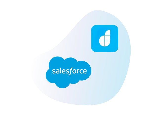 Extend the capabilities of Salesforce without coding