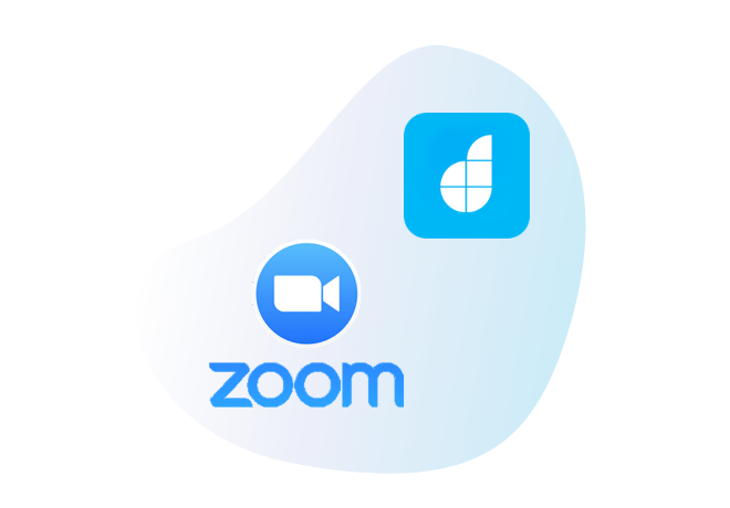 Facilitate team collaboration with integration to Zoom