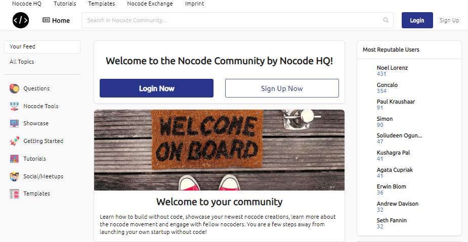 nocodeHQ