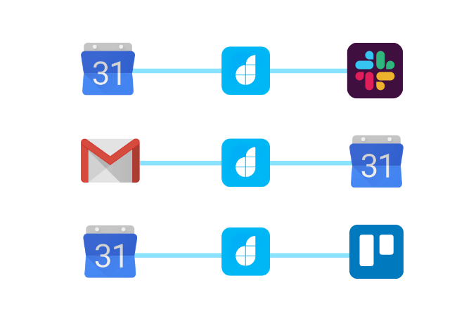 integrate google calendar
