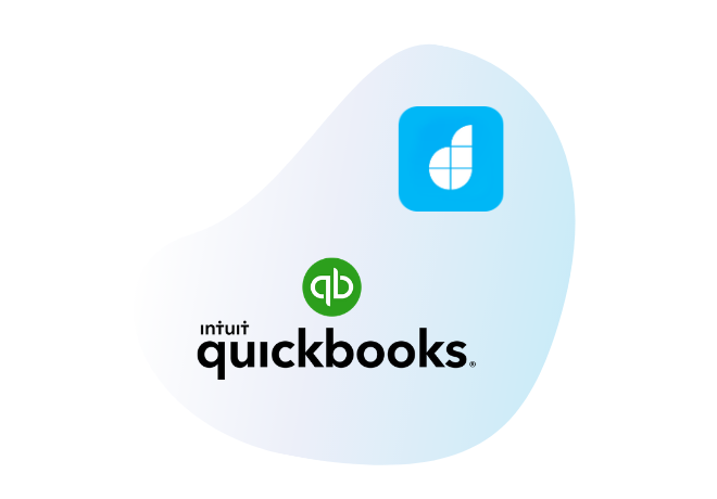 Connect QuickBooks with your<br /> low code apps