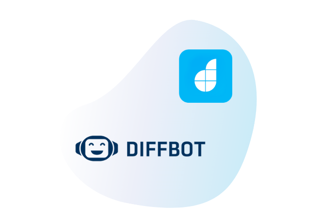 Connect Diffbot with your<br /> low code apps