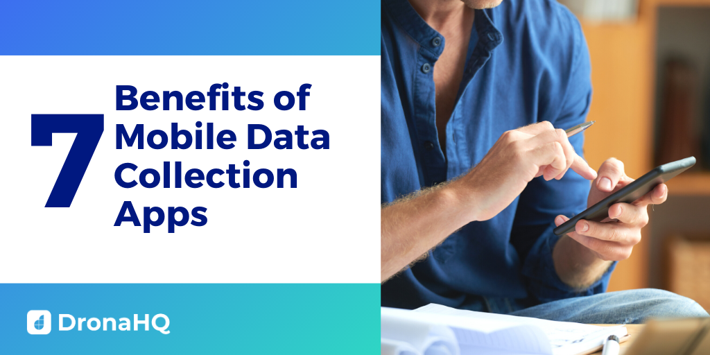 mobile data collection apps