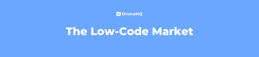 Low-Code Space Is Heating Up