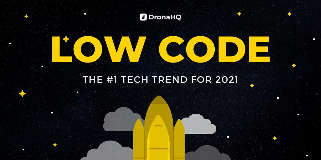 low code 2020