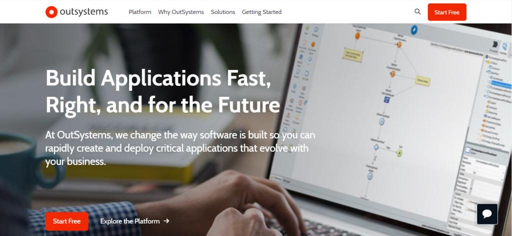 OutSystems Platform Review