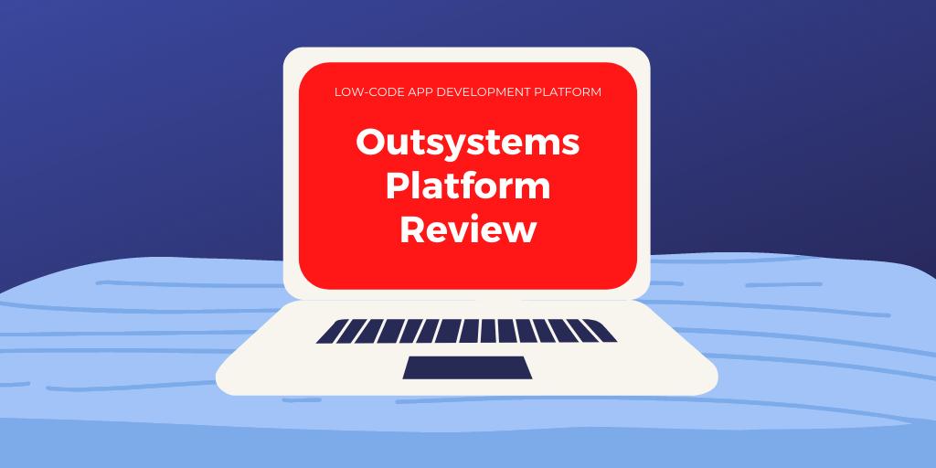 dronahq reviews outsystems
