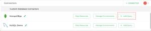 MongoDB Integration